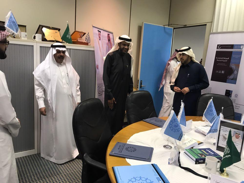 مدير تعليم منطقة الرياض... - زار مدير التعليم بمنطقة...